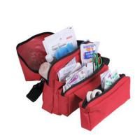 G.I. Style Medical Kit Bag (Each) Red bag