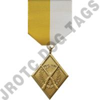 JCC Color Guard/Honor Guard Medal Set