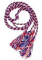 Graduation Cords Intertwined Double Strand (EA)