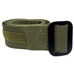 "Tan Rigger Belt Size 2X  37""-44"""