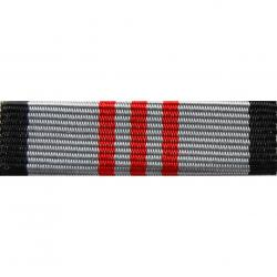 Region Commanding Leadership ROTC Ribbons (Each)