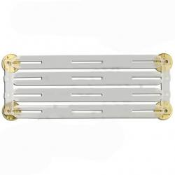 Ribbon mount 12 Rack -No Space (Each)