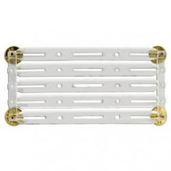 Ribbon mount 15 Rack -No Space (Each)
