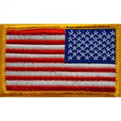 American Flag Reverse Full Color (Each)