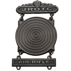 Marksman Air Rifle JROTC Badge (Each)