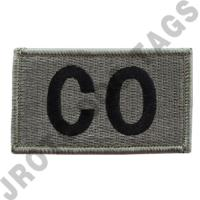 CO ACU/UCP Leadership Patch