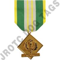N-1-7 Medal Set Honor Roll
