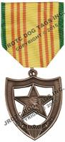 N-3-1 Medal Set Instructor Leadership (Each)