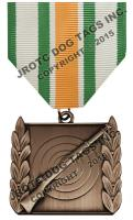 N-3-7 Medal Set Rifle Team (Each)