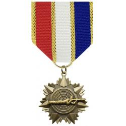 Shooting Medal Set