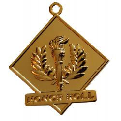 N-1-7 (Medal Only) Honor Roll - each