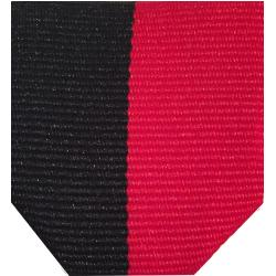 Black/Red Drape (Each)