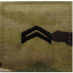 CPL OCP Army Cadet Rank (Each)