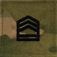SFC OCP Army Cadet Rank (Each)