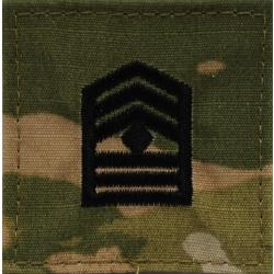 1SG OCP Army Cadet Rank (Each)