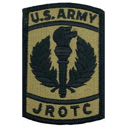 OCP JROTC Patch (Each)