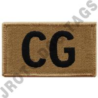 OCP CG Leadership Patch