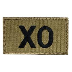 OCP XO Leadership Patch