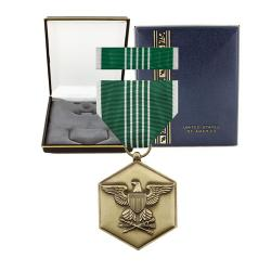 Army Commendation Medal Set