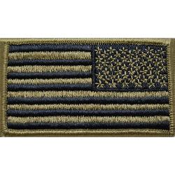 Active Duty OCP Reverse Flag Patch