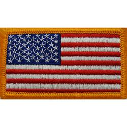 American Flag Forward Full Color (Each)