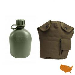 Canteen 1 QT & OD Cover
