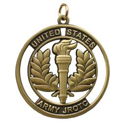 Army Grad Medal