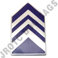 Colonel (COL) AFJROTC Pin on Rank (PR) Air Force JROTC