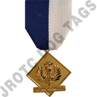 "JCC ""A"" Honor Roll Medal Set"
