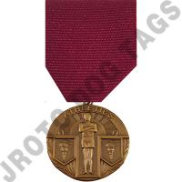 JCC School Athletic Medal Set