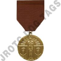 JCC Athletic Medal Set