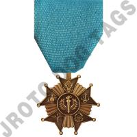 JCC Proficiency Medal Set