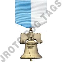 JCC Recruiting Medal Set