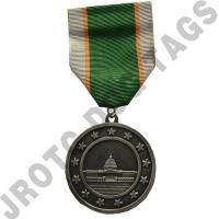 MCJROTC Student Leadership Medal Set