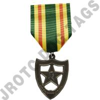 MCJROTC Officer Leadership Medal Set