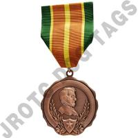 MCJROTC NCO Leadership Medal Set
