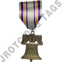MCJROTC Civic Service Medal Set