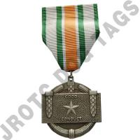 MCJROTC Distinguished Cadet Medal Set
