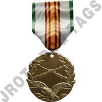 MCJROTC Rifle Team Medal Set