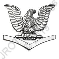Petty Officer 3rd Class NJROTC Rank