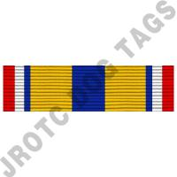 Meritorious Achievement NJROTC Ribbon Award (Each)